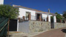 APA128- Attractive detached villa in Carratraca, Málaga