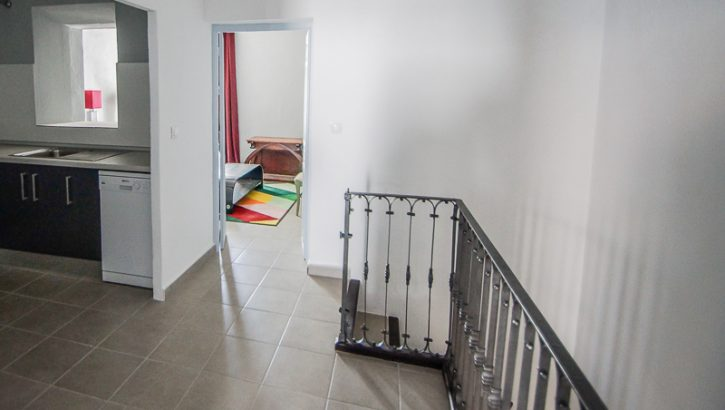 APA130- Fully refurbished upper conversion of a traditional townhouse in Alora (Under offer)