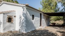 APA131- Traditional country property between Alora and Pizarra