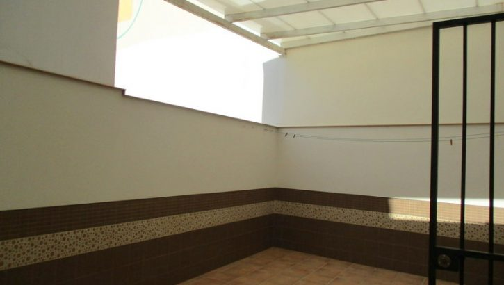 APA134- Dúplex apartment in Alora