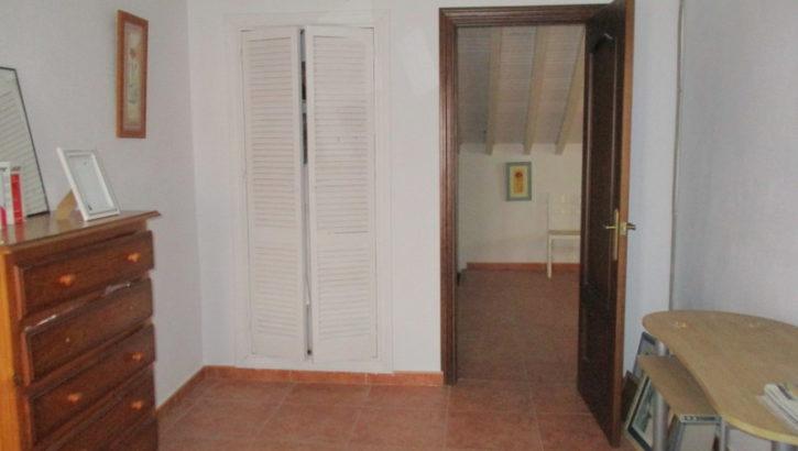 APA110- Penthouse apartment in Alora