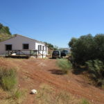 AP474- Country home in Alora