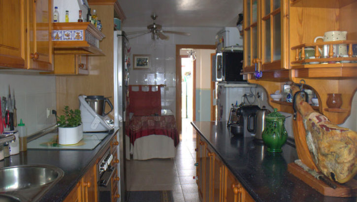 APA149- Village house in Alora