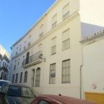 APA152- Bright, spacious, three bedroom apartment in Alora
