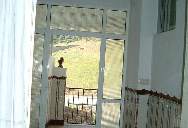 APA154- Large refurbished village house in Alora