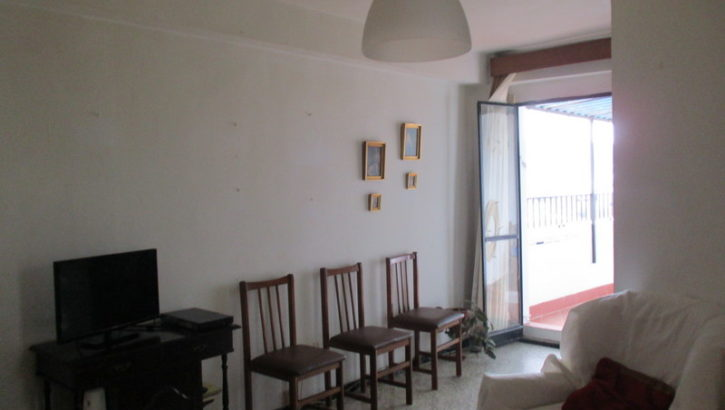APA156- Three bedroom apartment in Alora
