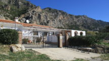 APA163- Country villa in Casarabonela