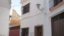 APA164- Fully refurbished 3 bedroom village house in Alora