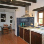 APA172- Fully restored cortijo style property in Alora