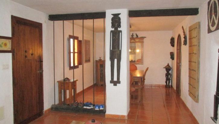 APA172- Fully restored cortijo style property in Alora