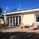 APA173- Charming 4 bedroom, 3 bathroom country villa in Valle de Abdalajis