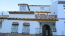 APA174- Attractive spacious town house in Alora