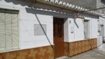 APA176- Village House in Barriada el Puente, Alora