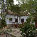 AM144 – Beautiful house overlooking Carratraca.