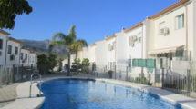 APA186- Terraced house in Bermejo, Alora, Málaga
