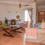 APA188- Three bedroom end terrace villa in Alora, Málaga