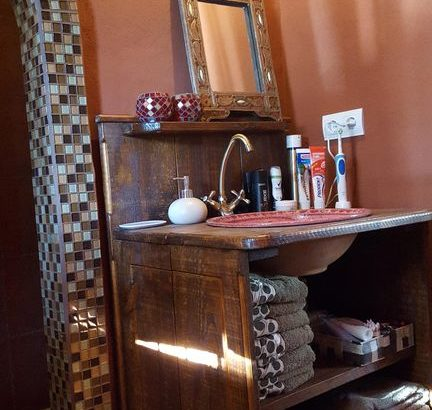 AM146 – Nice house with separate casita on a quiet location near Alora.