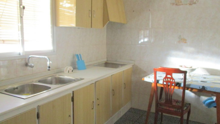 APA192- Three properties for the price of 1 in Alora, Málaga