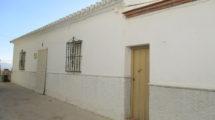 APA192- Three properties for the price of 1 in Alora, Málaga