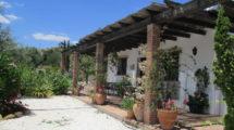 APA195- Beautiful villa in Alora