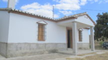 APA196- Country house on the outskirts of Alora, Malaga