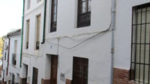 APA198- Large traditional village house in Alora