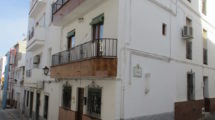APA199- Refurbished traditional two bedroom village house in Alora
