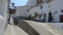 APA203- Traditional three bedroom village house in Alora