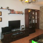 APA214- Modern 90 m2, 3 bedroom, 2 bathroom apartment in Alora