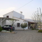 AP920- Country villa in Pizarrra