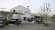 AP920- Country villa in Pizarrra