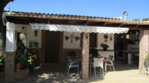 APA216- Charming Andalucian finca located a few kms from Alora pueblo