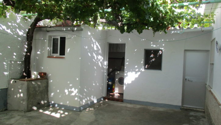 APA217- Charming three bedroom traditional village house in Alora