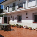 APA218:  Very attractive large 6 bedroom, 4 bathroom village house in Alora