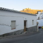 APA221- Traditional village house in Alora