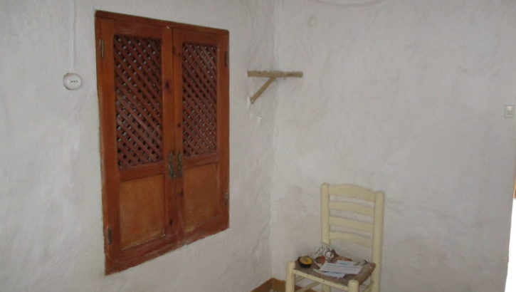 APA224- Charming traditional village house in Alora
