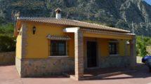AM147 – Detached Villa Valle de Abdalajis