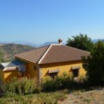 AM147 – Detached Villa Valle de Abdalajis