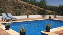APA225- Immaculately presented country house in Pizarra