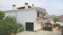 APA229- Three bedroom, two bathroom country villa in Alora