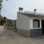 APA230- Charming country property in Alora