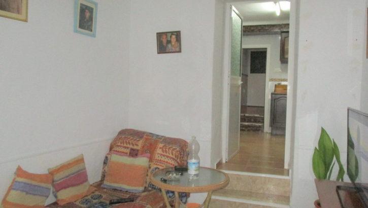 APA233- Village house in Alora