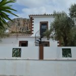 AM152 – Beautiful house just 1 km from the Andalusian village of El Chorro.