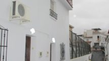 APA245- Attractive three bedroom village house in Alora
