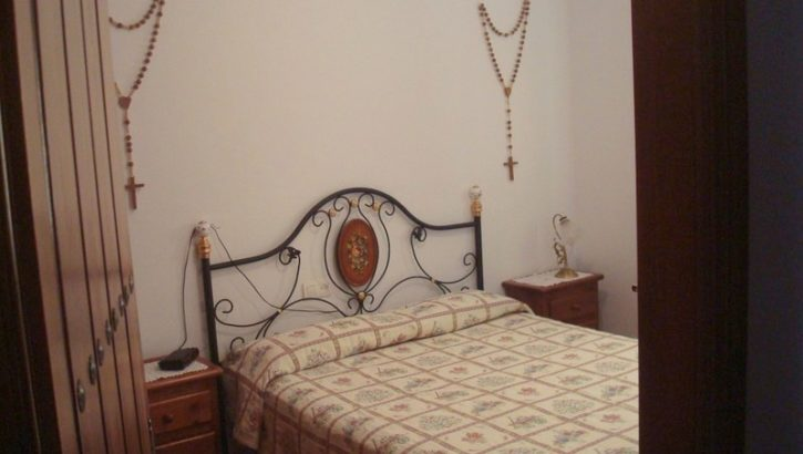 APA247- Charming two bedroom country villa in Alora