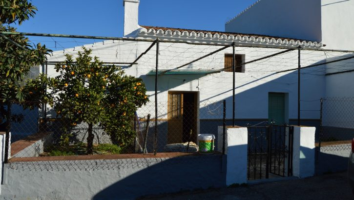 AM155 – Semi-Detached House Alora (Bermejo).