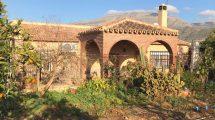 APA255- Village house on the edge of Bermejo, Alora, Malaga