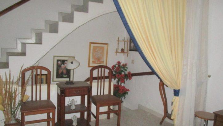 APA257- Two bedroom village house in Casarabonela
