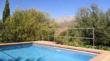 APA263- Immaculately presented villa in Alora