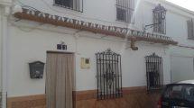 APA264- Traditional three bedroom village house in Alora